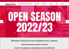 depiclinic.pl