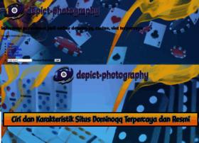 depict-photography.com