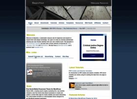 depiction.net