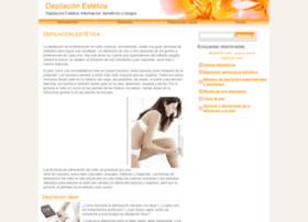 depilacionestetica.com
