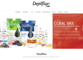 depilflax100.ru