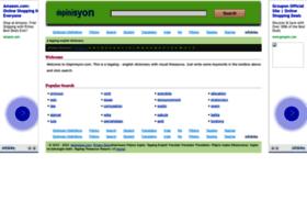 depinisyon.com