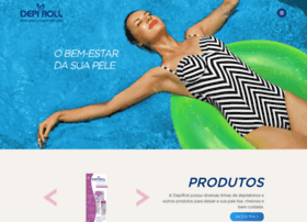 depiroll.com.br
