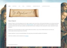 deplist.net