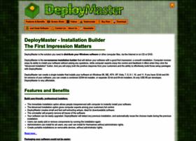 deploymaster.com