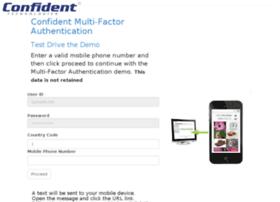 deployment.confidentmfa.com
