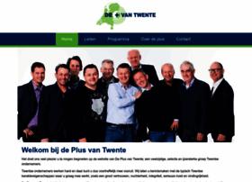 deplusvantwente.nl