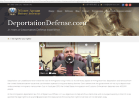 deportationdefense.com