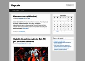 deporte.com.pl