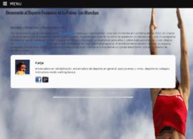 deportefemenino-lapalma.es