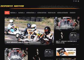 deportemotor.com.ar