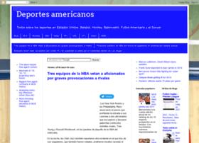 deportes-americanos.blogspot.com