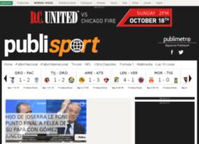 deportes.publimetro.com.mx