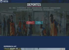 deportes.sanluis.gov.ar