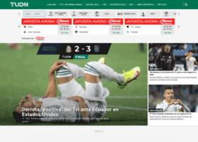 deportes.televisa.com