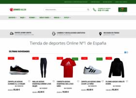 deporteshalcon.net