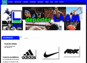 deporteslaam.com