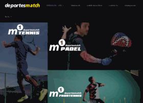 deportesmatch.com