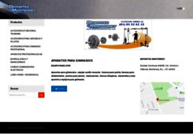 deportesmonterrey.com