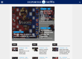 deportesnews.com
