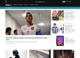 deportesrcn.com