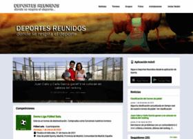 deportesreunidos.com