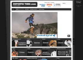 deportestibas.com