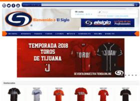 deportesyuniformeselsiglo.com