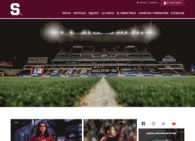 deportivosaprissa.com