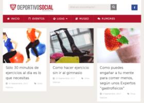 deportivosocial.com