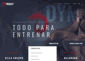 deportivoymarcial.com.ar