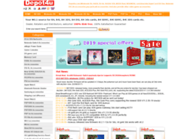 depot4u.com