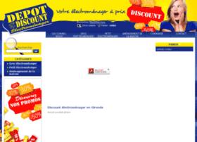 depotdiscountelectro.fr