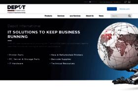 depotintl.com