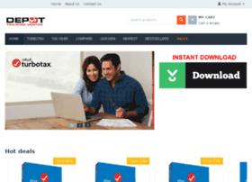 depotscenter.com