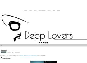 depplovers.com.br