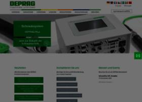 deprag.com