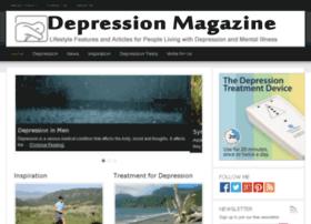 depression-magazine.com
