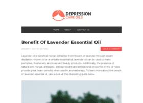 depressioncareoils.com