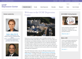 depressioncenter.ucsf.edu