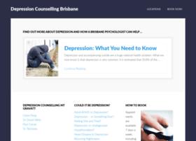 depressioncounsellingbrisbane.com