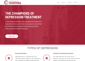 depressionfighters.com