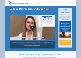depressionhelpfast.org