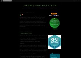 depressionmarathon.blogspot.com
