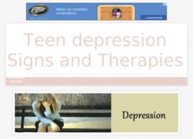 depressionteen.jigsy.com