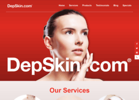 depskin.com