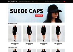 deptasu.com