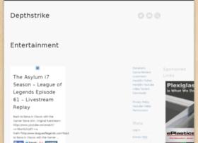 depthstrike.com