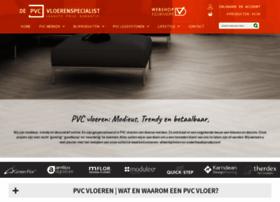 depvcvloerenspecialist.nl