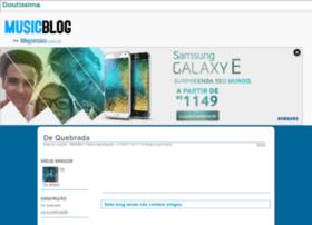 dequebrada.musicblog.com.br